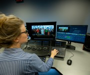 Belgian National Broadcaster Installs DaVinci Resolve Studio for Post Production