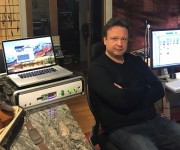Benjamin Izmajlov Finds Prism Sound and rsquo;s Audio Quality Second To None