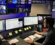 BFBS Strengthens New Playout Operation with  Axon Control and Broadcast Infrastructure