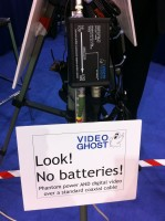 BHV Broadcasts Video Ghost Takes Prestigious Mario Award Home From NAB 2011