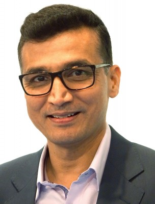Asim Saeed Joins Ikegami Electronics as Business Development Manager