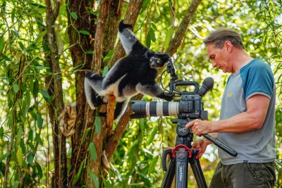 Award-Winning Nature Photographer Thorsten Milse Completes Successful Trial of flowtech100