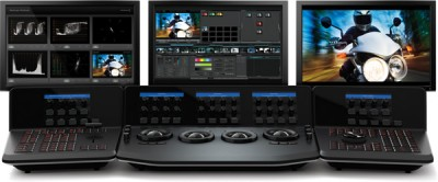 Blackmagic Design Announces DaVinci Resolve 8.1 Now Available