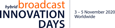 Broadcast Solutions Pursues Its Event Series With Hybrid Broadcast Innovation Days, November 3-5, 2020