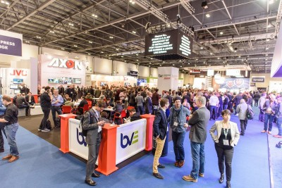 BVE returns to London and rsquo;s ExCeL under the theme and lsquo;Here to Create and rsquo;