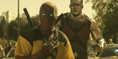 Deadpool 2 Graded in DaVinci Resolve Studio by EFILMs Skip Kimball