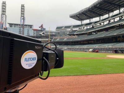 Fletcher Offers a Front Row View with the Sony Compact HDC-P50 4K HD POV System Camera