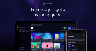 Frame.io Introduces 10 New Features to Dramatically Improve Video Collaboration
