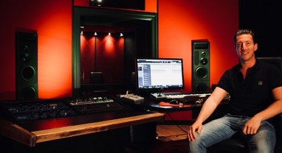 Goldfinger Music Productions Installs PMC IB2SA XBD