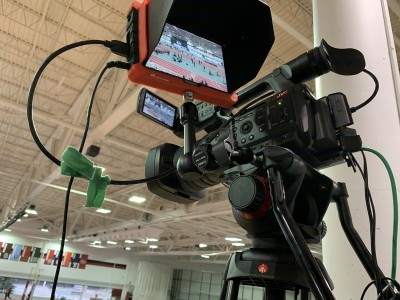 Harvard University Taps JVC CONNECTED CAMS to Stream Live Sports Productions
