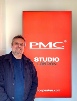 Heff Moraes Joins PMC As UK Business Development Manager