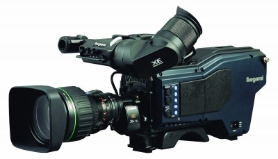 Ikegami to show latest 4K and HD product range at CABSAT 2019
