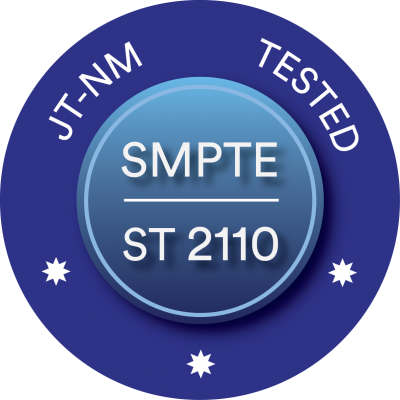 JT-NM Tested Program at IP Showcase