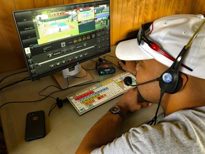JVC ProHD Studio 4000S Anchors New Broadcast Production Flypacks for World TeamTennis