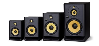 KRK ROKIT G4 Monitors Now Available Worldwide