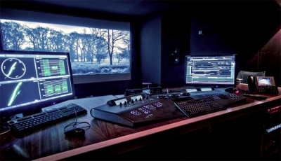 Legendary Windmill Lane Post Facility Opts for EditShare EFS Tiered Storage