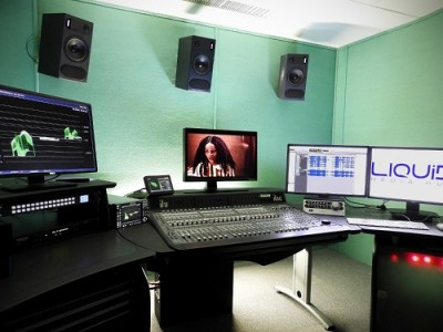 Liquid Media Hub Chooses PMC Speakers For Its Audio Production Facilities