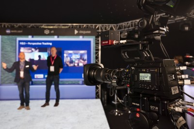 Media Production and Technology Show - Registration Now Open and a Host of New Features Announced For 2020