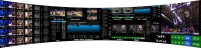 Mediaproxy To Show New Exception-Based Monitoring and Content Matching Workflows at NAB 2019