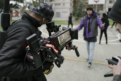 New free AtomOS 8.4 for Atomos Ninja Inferno and Shogun Inferno recorders makes capturing and delivering in HDR easier than ever