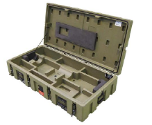 Peli Products Now offers the Premium Peli-Trimcast Solutions in Europe