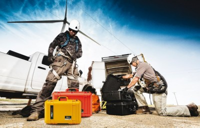 Peli Products presents at Paris Air Show its Impact-Resistant Packaging Solutions