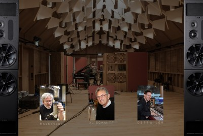 PMC Sponsors The Sheer Pleasure of Sound and ndash; a Three Day Audio Conference In Switzerland
