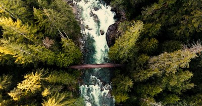 Pond5 Debuts Its New Collection of Premium Aerial Footage Shot by FAA-Certified Pilots and Filmmakers Using DJI Drones