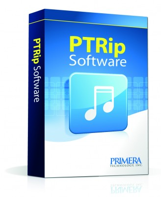 PTRip Software for iTunes and Windows Media Player