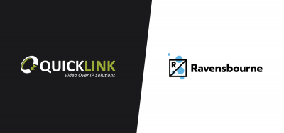 Quicklink TX empowers Ravensbourne University London and the Royal Shakespeare Company
