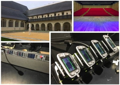 Riedel Solution Brings Flexible, Crystal-Clear Comms to Historic Le Couvent des Jacobins Convention Centre