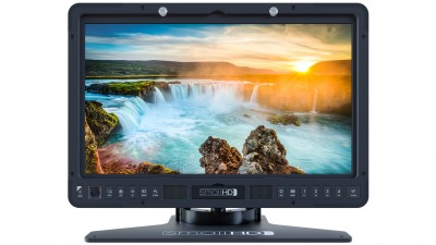SmallHD to Debut Brighter Daylight Viewable 17-inch Reference Monitor