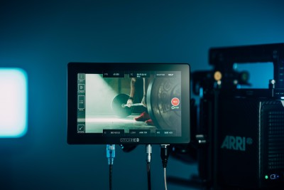 SmallHD Unveils 7 and rdquo; Cine 7 Monitor with Cinema Camera Control and Teradek Wireless NAB, Las Vegas, Booth C5725