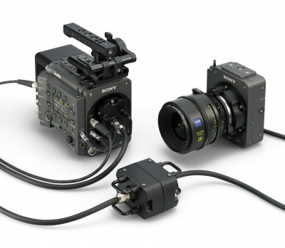 Sony and rsquo;s  VENICE  motion  picture  camera  provides  unprecedented  flexibility  for  filmmakers  with  the  addition  of  extension  system  and  new  firmware