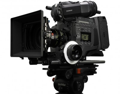 Sony continues to champion innovative production with its Believe Beyond HD vision