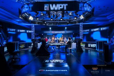 The World Poker Tour Renews Agreement With Wazee Digital