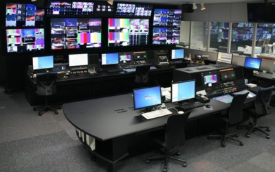 Tokai TV Centralizes Network Operations Center with  Media Links Video over IP Technology