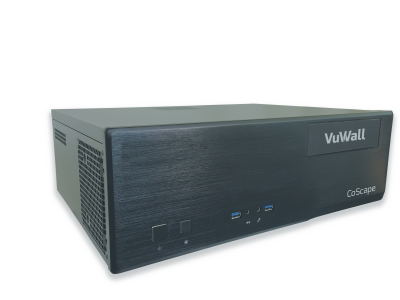 VuWall Simplifies Video Wall and AV Distribution Deployments at InfoComm 2019