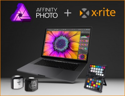 X-Rite and amp; Serif Announce Continued Partnership into 2018