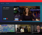 Bitcentral FUELs audience reach and new monetization opportunities for Cowles Broadcasting on NewsON