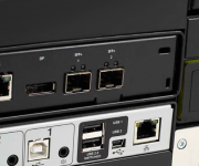 Black Box and OSPL to Host March 3 Webinar on Asset Protection With TEMPEST-Certified Secure KVM Switches
