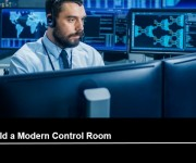 Black Box to Host Aug. 6 Webinar on Building a Modern Control Room