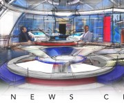 Black News Channel Debuts Culturally Specific News Network in Partnership With PESA to Deliver 24 7 News Across the Globe