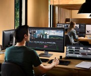 Blackmagic Design and nbsp;Announces DaVinci Resolve 15 is and nbsp;Now and nbsp;Shipping