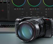BLACKMAGIC DESIGN ANNOUNCES BLACKMAGIC CAMERA UPDATE and nbsp;6.9