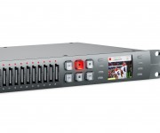 Blackmagic Design Announces Blackmagic Duplicator 4K now with H.264