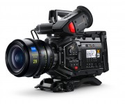 Blackmagic Design Announces Blackmagic URSA Mini Pro 12K