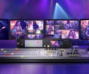Blackmagic Design Announces New ATEM Constellation