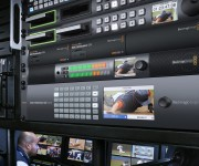 Blackmagic Design Announces New Blackmagic Audio Monitor and nbsp;12G