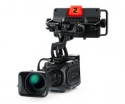 Blackmagic Design Announces New Blackmagic URSA Studio Viewfinder